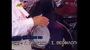 Makis Xristodoulopoulos Fantastico Live 1996