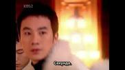 [ Bg Sub ] Delightful Girl Choon Hyang - Еп. 5 - 3/3