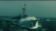 Удaрни вълни с огромни сили