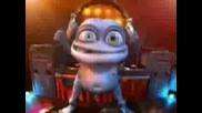 Crazy Frog  - Детство Мое