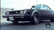 Nissan Skyline 1977 Japan Hd