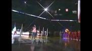 Jordin Sparks - Пее Химна На Америка