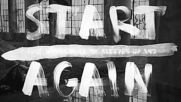 One Republic - Start Again feat. Logic ( Lyric Video )