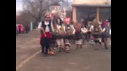 Kukeri selo Charda - 22.01.2012
