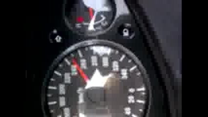 сузуки хаябуса с 320 км/ч