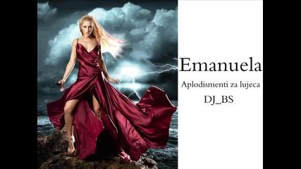 Емануела - Аплодисменти за лъжеца C D R I P