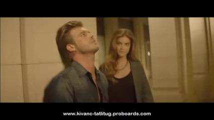 Kivanc Tatlitug - Mavi Reklam Commercial