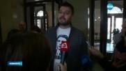 Бареков до прокуратурата: Плевнелиев и Прокопиев са престъпна група