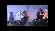 Children Of Bodom - Hellion(W.A.S.P.)- Live