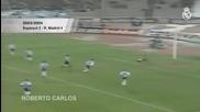 Всички фамозни голове на Реал Мадрид срещу Еспаньол