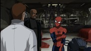 Ultimate Spider-man - 1x02 - Great Responsibility