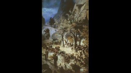 Казачья песня Задумал султан турецкий - Станица