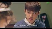 [бг субс] Exo Next Door / Ехо живеят отсреща - Епизод 7 (+ спешъл с Xiumin)