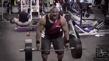 bodybuilding motivation - Battle Of The Beasts