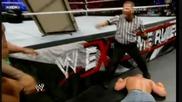 Wwe Фен казва на Batista, че го мрази
