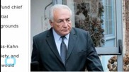 Former IMF Chief Strauss-Kahn Acquitted in Pimping Trial
