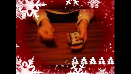 Вярвате ли в магията на Коледа