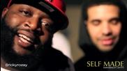 Rick Ross ft. Gunplay, French Montana, Yo Gotti and Lil Wayne - Hold me back (remix) [бг превод]