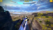 Lp Asphalt 8: Airborne - Sbarro Sparta Edd - Ace Race 1