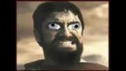 300 This Is Sparta (смях До Скъсване)