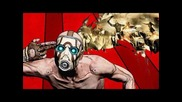 Borderlands Soundtrack - Track 13 - Skag Gully High Action