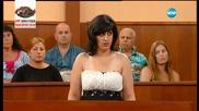 Съдебен спор - Епизод 315 - Не бия дъщеря си
