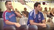 """Доволни ли са феновете на Франция от представянето на """"петлите""""?"""