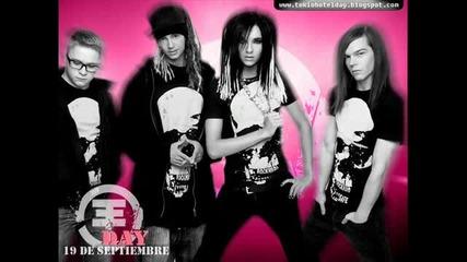 Tokio Hotel New song Dark Side Of The Sun
