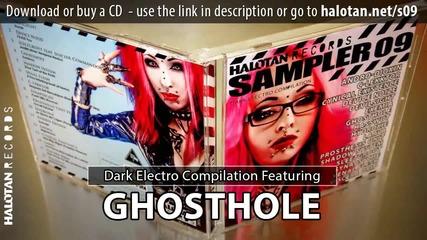 Ghosthole - Zombino
