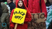 New Report Tosses Fracking Into Controversial Light for the UK