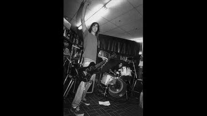 Nirvana - In Bloom (backing Track)