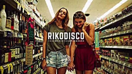 Sunnery James and Ryan Marciano feat Kes Kross - Coffee Shop (audio) winter 2018 -2019