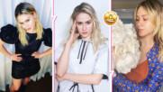 """Емоционален юни за Мария Бакалова! Актрисата сподели: """"Живея нов живот!"""""""