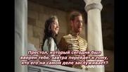 Великолепният век - еп.118 трейлър (rus audio)
