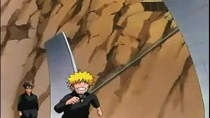 Naruto - What I`ve Done