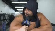 Русев е готов да разбие главата на някого: WWE