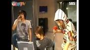Ft_island hong ki and jonghoon