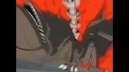 Narutokankurou Vs. Sasori