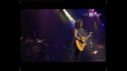 Katie Melua - Piece By Piece - live AVO Session