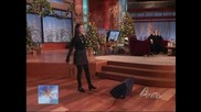 Charice Pempengco - Videos - Ellen Degenere s Show (HQ)