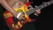 Превод - Metallica - Fade To Black - live