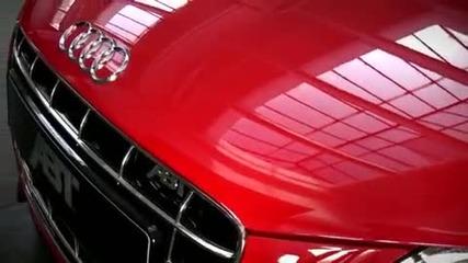 Audi R8 Spyder - Abt