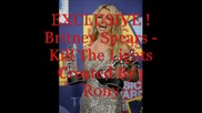 NEW !Britney Spears - Kill The Lights