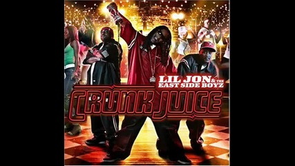 Lil John fet The Eastside Boyz - Move Bitch