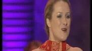 Надя Кръстева и Диана Дамрау - Дует на Цветята из операта Лакме от Делиб