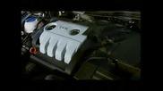 Mclaren Mercedes Slr Roadster - Audi S5 And Vw PAssat Blue Motion