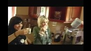 The Veronicas - The Making Of Change The World