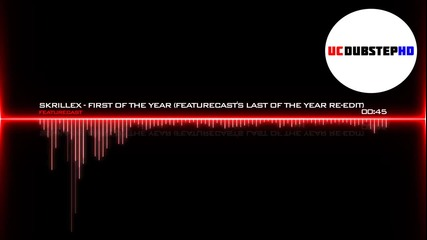Skrillex - first of the Year featurecast