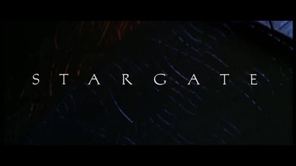 Stargate / Старгейт - С А Щ, Франция (1994) bg audio