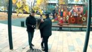 Сюрприз от Ярослава Сумишевского и Владимира Ефимова